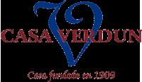 Casa Verdún logo